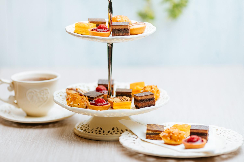 Prepare for afternoon tea week 2018 u2026.with tipiak tipiak foodservice